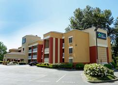 Extended Stay America - Seattle - Southcenter - Tukwila - Building