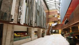 The Salisbury - Ymca Of Hong Kong - Hong Kong - Lobby