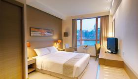 The Salisbury -Ymca Of Hong Kong - Hong Kong - Bedroom