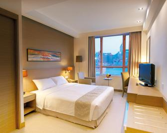 The Salisbury - Ymca Of Hong Kong - Hong Kong - Quarto