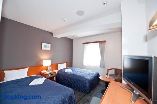Hotel Unisite Sendai - Sendai - Habitación
