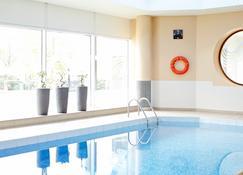Novotel Sheffield Centre - Sheffield - Pool