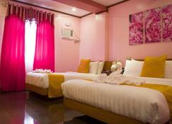 Royal Mansion Hotel - Tabaco - Bedroom