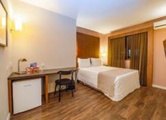 Hotel Porto da Ilha - Florianópolis - Schlafzimmer