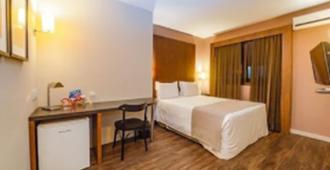 Hotel Porto da Ilha - פלוריאנופוליס - חדר שינה