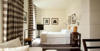 Gallery Hotel Art - Lungarno Collection - Florenz - Schlafzimmer