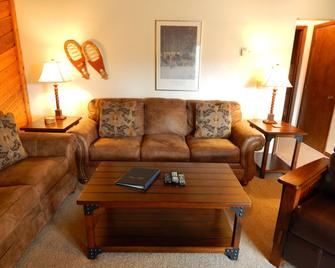 Timber Run by Stay Winter Park - Winter Park - Living room