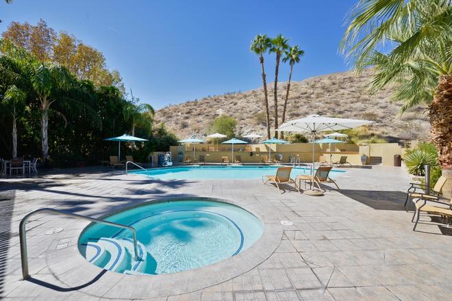 Best Western Inn at Palm Springs - Palm Springs - Pool