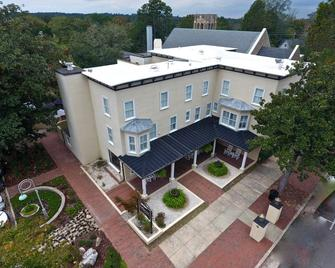 The Jefferson Inn - Southern Pines - Edificio