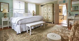 Cliff Lodge - Nantucket - Makuuhuone