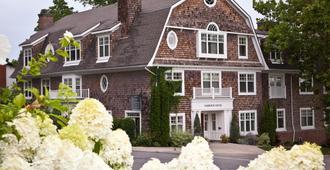 Harbour House - Niagara-on-the-Lake - Edificio