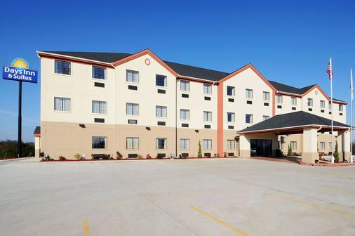 Days Inn & Suites by Wyndham McAlester - McAlester - Edificio