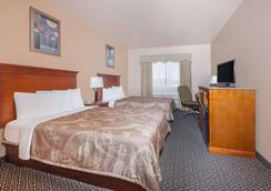 Days Inn & Suites by Wyndham McAlester - McAlester - Makuuhuone
