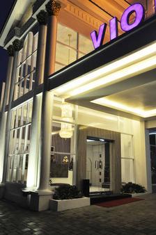 Hotel Vio Express Surapati Bandung - Bandung - Toà nhà