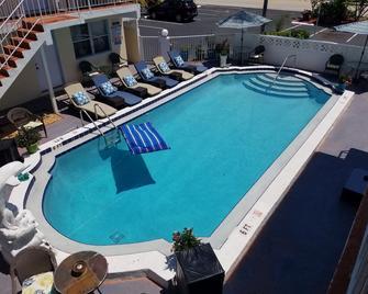 Ashley Brooke Beach Resort - Deerfield Beach - Pool