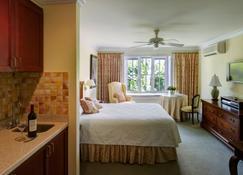 Royal Palms Hotel - Hamilton - Sypialnia