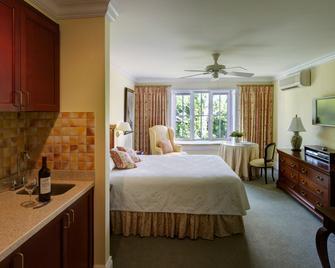 Royal Palms Hotel - Hamilton - Bedroom