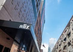 Aliz Hotel Times Square - New York - Außenansicht