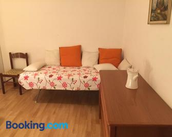 Appartamento Castello Tesino - Castello Tesino - Living room