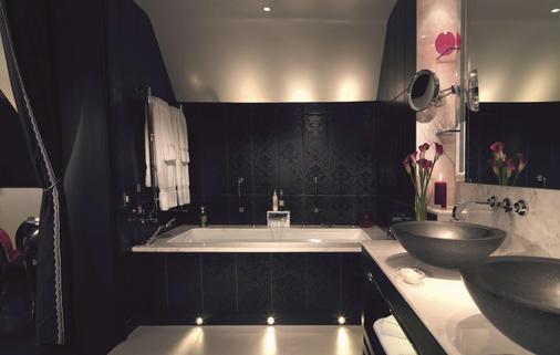 Belmond Le Manoir Aux Quat'Saisons - Oxford - Bathroom