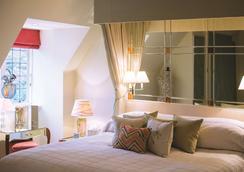 Belmond Le Manoir Aux Quat'Saisons - Oxford - Bedroom