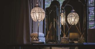 Le Manoir aux Quat'Saisons, A Belmond Hotel, Oxfordshire - Oxford - Room amenity