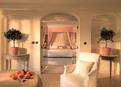 Le Manoir aux Quat'Saisons, A Belmond Hotel, Oxfordshire - Oxford - Habitación