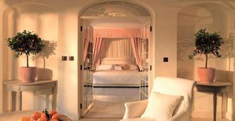 Le Manoir aux Quat'Saisons, A Belmond Hotel, Oxfordshire - Oxford - Bedroom