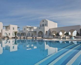 El Greco Resort - Thera - Pool