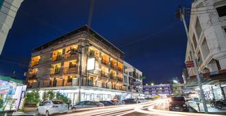 Lada Krabi Residence - קראבי - נוף חיצוני