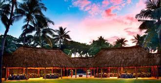 The Westin Denarau Island Resort & Spa, Fiji - Nadi - Building