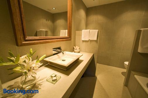 Huerto Del Cura - Elche - Bathroom