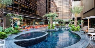 Ibis Styles Singapore On Macpherson - Singapore - Pool