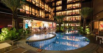 Ibis Styles Singapore On Macpherson - Singapur - Pool