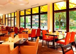 H+ Hotel Bochum - Bochum - Restaurant