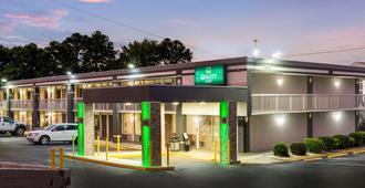 Quality Inn Concord Kannapolis - Concord - Gebäude
