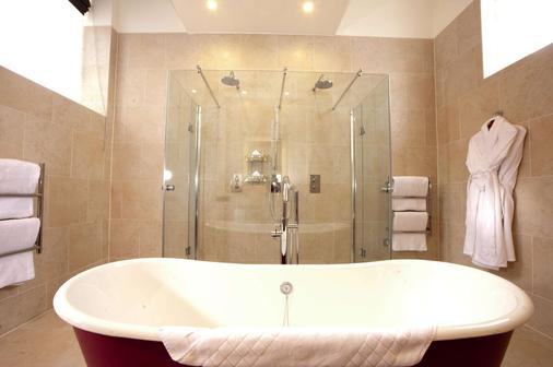 The Grand Hotel & Spa - York - Baño