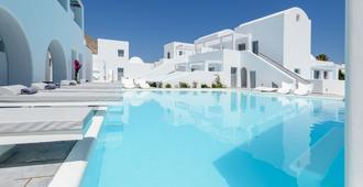 Antoperla Luxury Hotel & Spa - Perissa - Piscina