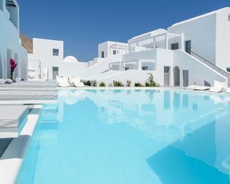 Antoperla Luxury Hotel & Spa - Perissa - Pool