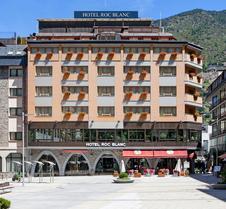 Hotel Roc Blanc & Spa