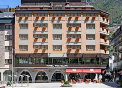 Hotel Roc Blanc & Spa - Les Escaldes - Building