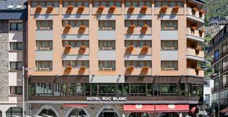 Hotel Roc Blanc & Spa - Les Escaldes - Edifício