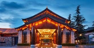 Intercontinental Lijiang Ancient Town Resort - Lijiang