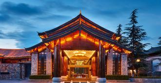 Intercontinental Lijiang Ancient Town Resort - ליז'יאנג