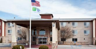 Holiday Inn Express Hotel & Suites Scottsbluff-Gering - Scottsbluff