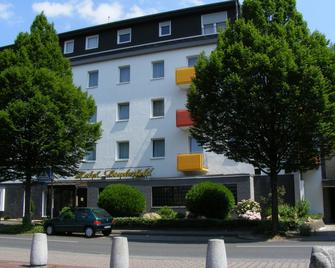 Hotel Sonderfeld - Grevenbroich - Gebäude