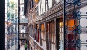 Hôtel Cour du Corbeau Strasbourg - MGallery - Strasburgo - Edificio