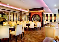 阿斯頓巨港酒店及會議中心 - 巨港 - 巨港 - 餐廳