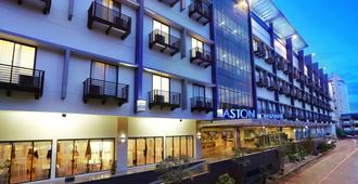 Aston Palembang Hotel and Conference Center - פלמבאנג