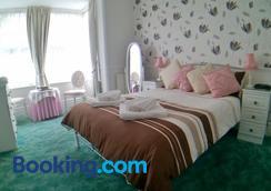 Crimdon Dene - Torquay - Bedroom